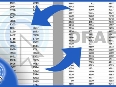 How to Insert a Watermark in Excel